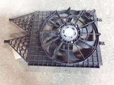 13869 D2 09-12 MK5 6J SEAT IBIZA 1.4 PETROL BXW RADIATOR COOLING FAN 6R0121207
