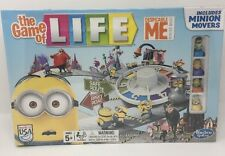 Despicable Me Minion Made - The Game Of Life