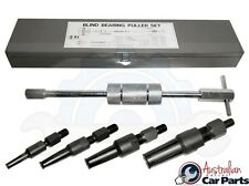 Blind Hole Bearing Puller Set T&E Tools SP913