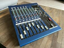 Mischpult Yamaha Mixing Console MG12/4