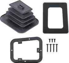 1967-69 Camaro without Console Manual Transmission Shift Plate Kit