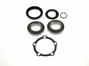 KIT CUSCINETTO RUOTA ANT PER LAND ROVER 88/109 DEFENDER DISCOVERY RANGE ROVER