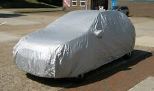 Peugeot 2008 '13 on Fitted Outdoor Car Cover