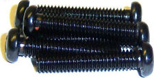 81220-21 6 X Metric Screw 4 Mm X 20 Mm-botón PAC Cabeza 4x20