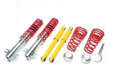 Coilovers Fiat Punto 188 Adjustable suspensions MK2 TA-Technix