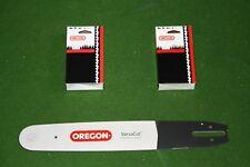 37 cm Oregon Schwert + 2 Ketten für Stihl 024, 026, 028, MS 240, 260, 261