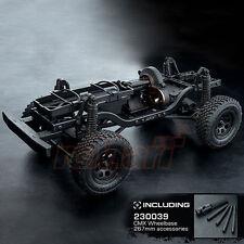 MST CMX 267mm Wheelbase 1:10 4WD High Performance Crawler RC Cars Kit #532144