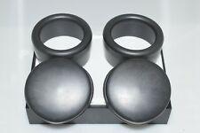 Carl Zeiss Rubber Objective Lens Covers - pair for 7x50 BGA Porro Binoculars