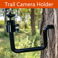 Economy Adjustable Trail Camera Screw Stand Holder for Hunting Camera Tree Nail