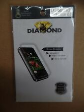 Screen protector Iphone 4S antiscratch 4H non adhesive residue triple protection