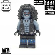 **NEW**LYL BRICK Custom LOBO Lego minifigure
