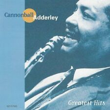 Cannonball Adderley - Greatest Hits CD, Work Song, The Jive Samba, Walk Tall…