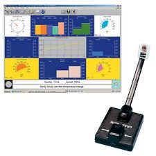 DAVIS 6510SER WEATHERLINK FOR  VANTAGE VUE & PRO2