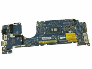 Genuine Brand New Dell Latitude 7480 Intel i5 7300U 3.5GHz MOTHERBOARD P/N:R0YRF