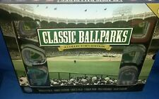 Classic Ballparks A Collectors Edition( 6 miniature ballparks) Barnes and Noble