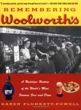 Remembering Woolworth's: A Nostalgic History of the World's Most Famous Five-…