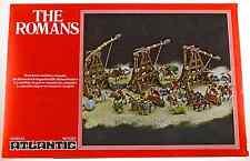 Atlantic Roman War Machines - set 1519 - mint-in-box - 1/72nd scale