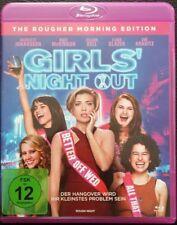 Girls Night Out mit Scarlett Johansson Blu-ray - Laufzeit: 101 min. (2017)