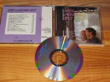 SIMON & GARFUNKEL - BEST / JAPAN-ALBUM-CD