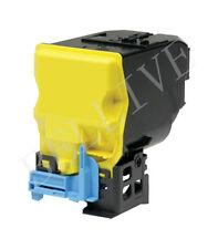 Toner Giallo per Epson WorkForce AL-C300 AL-C300N AL-C300DN