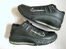 Nike Air Team Super Max Zoom size 11 DS NEW Vintage 90s Alpha Project Mutombo