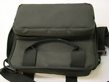 Kases Soft Attache Style Case w/Shoulder Strap for Marantz PMD Portable Recorder
