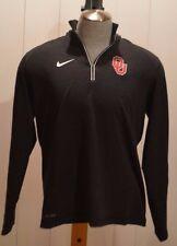 Nike Men's Half-Zip Oklahoma U Pullover New w/Tags Retail*$ 80