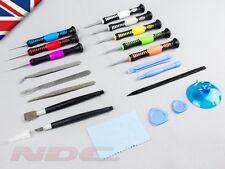 20pc Screwdriver Tool kit for iPhone/Samsung/iPad/Macbook Repair 4 5 6S 7 7S 8 S