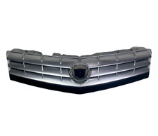 OEM Cadillac 2004 2005 2006 2007 2008 XLR Front Upper Grille Black 10348679