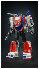 Pre-order Transformers toys Toyworld TW-GS01 EXHAUST mini Wheeljack repaint