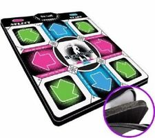 1 inch FOAM Deluxe DDR Dance Pad Mat for Playstation 1 or Playstation 2 V2