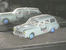 BELLE RENAULT FREGATE BREAK DOMAINE 1956  CAFE LEGAL / ELIGOR 1999