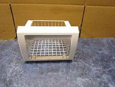 Kitchenaid Refrigerator Freezer Basket Part# 2259081 2256269