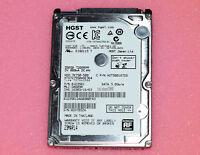 "Hitachi 500GB HTS727550A9E364 7200RPM SATA 2.5"" Laptop HDD Hard Drive"