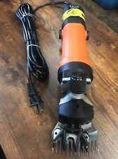 AC Sheep Clipper HC-828 orange