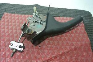 2005 SUZUKI GRAND VITARA Used Emergency Brake
