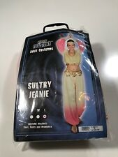 Halloween costumes women (SULTRY JEANIE) SALE!!