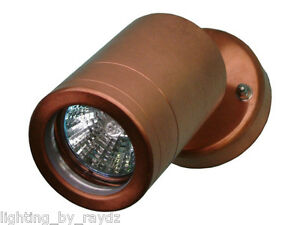 Copper outdoor landscape garden light 12V IP56
