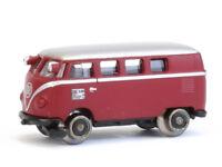 Brekina 69200 - Draisine Klv 20 VW T1 DB rot - Spur N - NEU