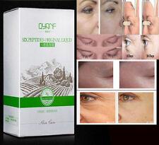 Argireline Anti Aging Wrinkle Face Skin Concentrate Liquid Cream Remove 10ml