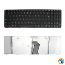 English Layout Black Frame Black Windows 8 Keyboard For IBM Lenovo Ideapad G500