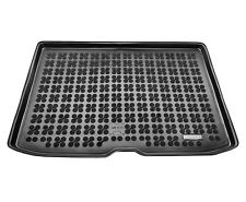 TAILORED RUBBER BOOT LINER MAT TRAY Audi A3 8V HB / Sportback since 2012 version