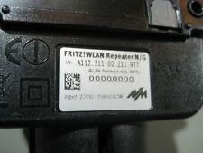 FRITZ! WLAN Repeater N/G W-Lan Erweiterung
