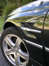 HOLDEN COMMODORE SS GUARDS VY VZ NEW L/H R/H set