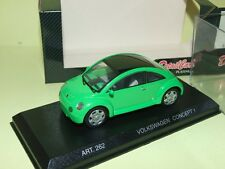 VW NEW BEETLE CONCEPT 1 1994 Vert DETAIL CAR 262