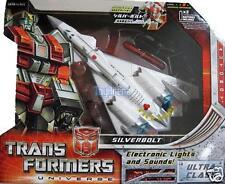 Transformers Takara Tomy USA Edtn Universe Silverbolt