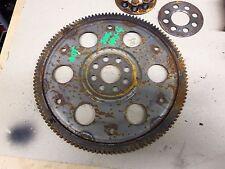 01 02 03 04-12 TOYOTA RAV4 FLYWHEEL AUTOMATIC 4 CYL 2AZFE ENGINE