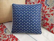 New Custom Ralph Lauren Cote D'Azur Throw Pillow 16 inch Invisible Zipper Close