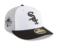 Chicago White Sox 2018 MLB All Star Game New Era 59FIFTY Fitted Hat Cap