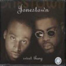 Jonestown Sweet thang (1997) [Maxi-CD]